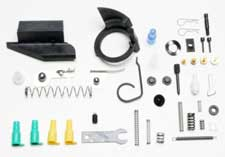 650 Spare Parts Kit