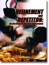 Refinement and Repetition Book
